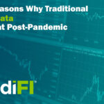 Four Reasons Why Traditional Credit Data Falls Flat Post-Pandemic